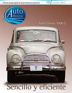 Autohistoria 10