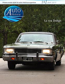 Autohistoria 24