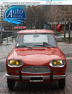 Autohistoria 25