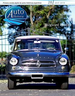 Autohistoria 28