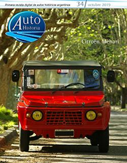 Autohistoria 34