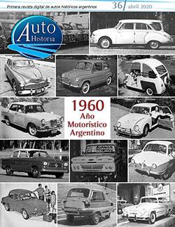 Autohistoria 36