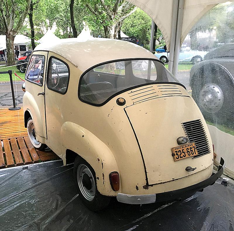 Microauto Chasqui
