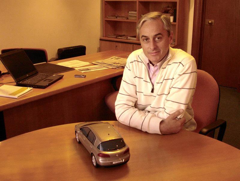 Entrevista a Gustavo Fosco