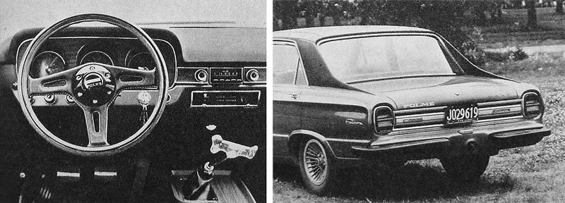 Polme Ford Falcon