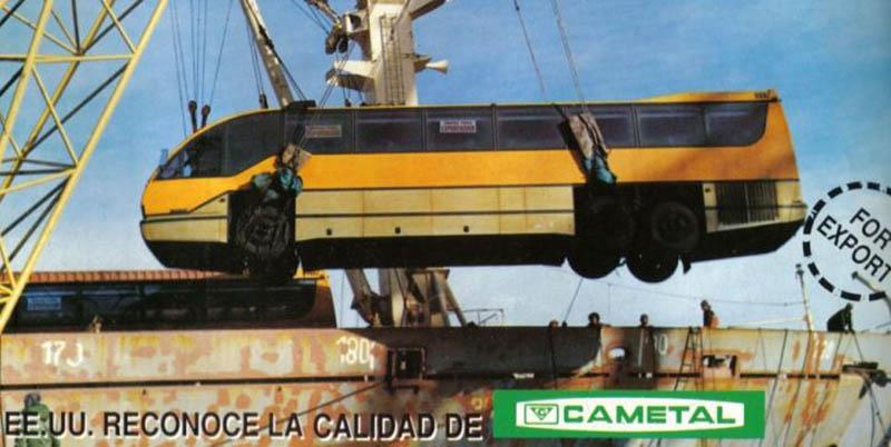Cametal LI-3970