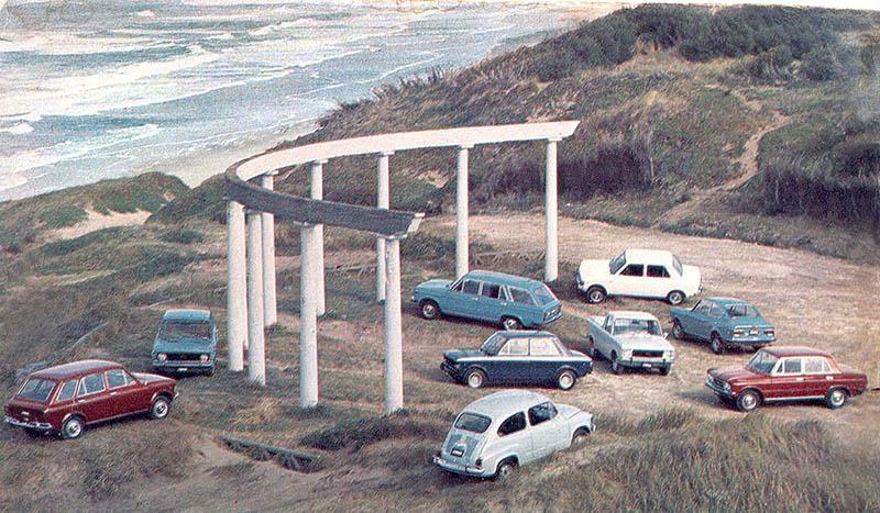 Historia de Fiat en Argentina